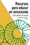 Libro de Recursos Para Educar En Emociones