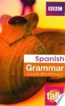 Libro de Talk Spanish Grammar
