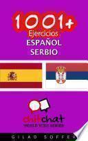 Libro de 1001+ Ejercicios Español   Serbio