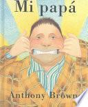 Libro de Mi Papá