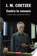 Libro de Contra La Censura