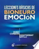 Libro de Lecciones Básicas De Bioneuroemoción