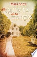 Libro de La Quinta De Los Mangos