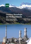 Libro de Ciencia Y Tecnología Del Medioambiente