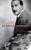 Libro de El Exilio Imposible