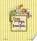 Libro de Cocina Para Hijos Emancipados