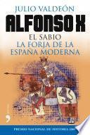 Libro de Alfonso X El Sabio