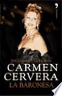 Libro de Carmen Cervera