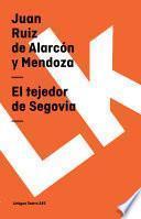 Libro de El Tejedor De Segovia
