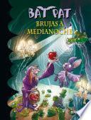 Libro de Brujas A Medianoche (bat Pat 2)