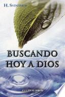 Libro de Buscando Hoy A Dios