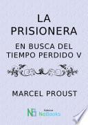 Libro de La Prisionera