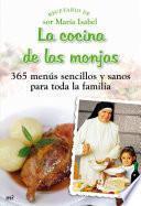 Libro de La Cocina De Las Monjas