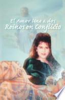 Libro de El Amor Une A Dos Reinos En Conflicto