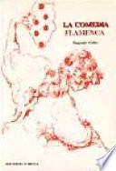 Libro de La Comedia Flamenca