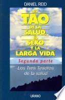 Libro de Tao De La Salud Segunda Parte