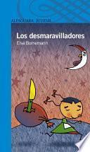 Libro de Los Desmaravilladores