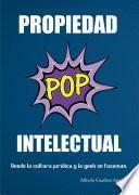 Libro de Propiedad Intelectual Pop