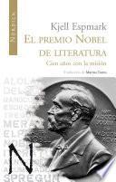 Libro de El Premio Nobel De Literatura