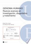 Libro de Genoma Humano