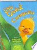 Libro de Little Quack Cuaquito