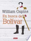 Libro de En Busca De Bolívar