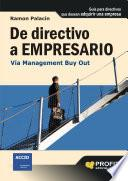 Libro de De Directivo A Empresario