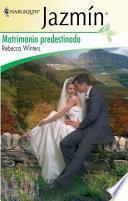 Libro de Matrimonio Predestinado