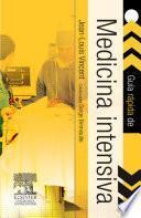 Libro de Guía Rápida De Medicina Intensiva