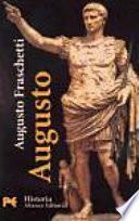 Libro de Augusto