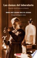 Libro de Las Damas Del Laboratorio