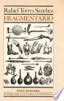 Libro de Fragmentario