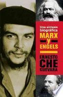 Libro de Marx Y Engels