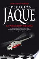 Libro de Operacion Jaque