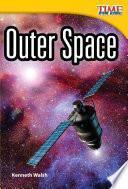 Libro de El Espacio Exterior (outer Space)