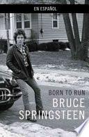 Libro de Born To Run (spanish Language Edition)