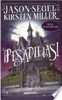 Libro de ¡pesadillas! (versión Española)