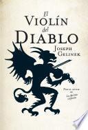 Libro de El Violín Del Diablo