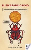 Libro de El Escarabajo Rojo