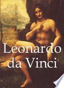 Libro de Leonard Da Vinci