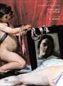 Libro de Venus Ante El Espejo : Velázquez Y El Desnudo