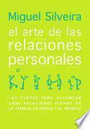 Libro de El Arte De Las Relaciones Personales