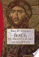 Libro de Jesús, El Profeta Judío Apocalíptico
