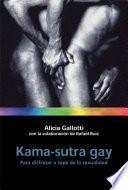 Libro de Kama Sutra Gay
