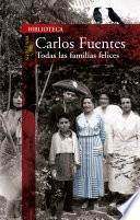 Libro de Todas Las Familias Felices