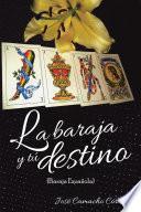 Libro de La Baraja Y TÚ Destino.
