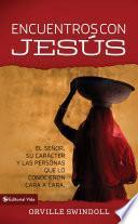 Libro de Encuentros Con Jesús