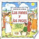 Libro de Los Panes Y Los Peces