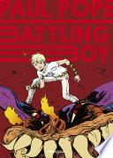 Libro de Battling Boy 1