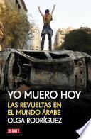 Libro de Yo Muero Hoy